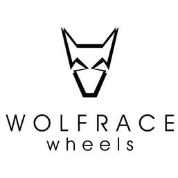 Wolfrace vanteet