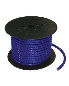 AIV 50mm2 sininen OFC kuparikaapeli