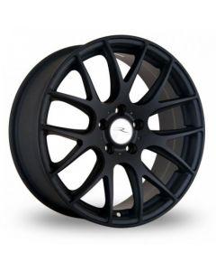 Dare Wheels NK1 18x8.0 5x114.3/40 Black Matt Black