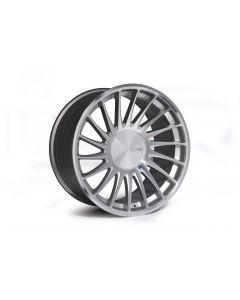 3SDM 0.04 20x9 ET25 5x112 Silver / Cut