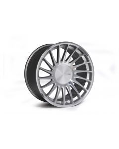 3SDM 0.04 20x9 ET38 5x120 Silver / Cut