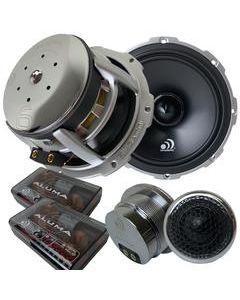 Massive Audio ALUMA 6