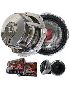 Massive Audio CARBON 6