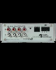 Massive Audio Core-1