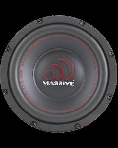 Massive Audio ECO12S4