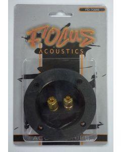 Focus Acoustics kaiutinterminaali FO-7028