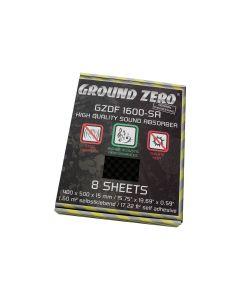 Ground Zero GZDF 1600-SA