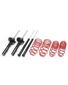TA Technix sport suspension kit Toyota Corolla E10 40/40