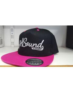 JH-Sound Snapback lippis