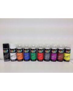 PlastiLak 400ml spray perusvärit
