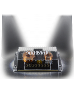 """Sundown Audio SD-6.5CS 6.5"""" erillissarja"""
