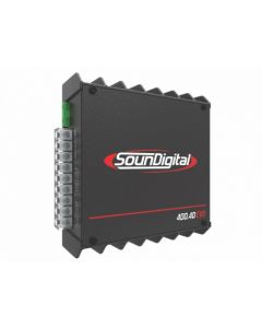 Soundigital SD400.4D EVO-II