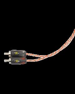 Stinger 4000 Series adapteri RCA-johto 2M/1F SI42YM