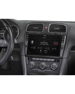 ALPINE I902D-G6 (VW GOLF 6)